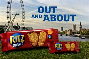 Ritz returns to UK TV screens after 30-year hiatus