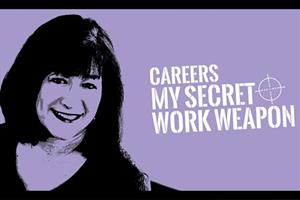 Syl Saller secret work weapon? Value your family life
