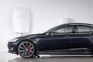 Tesla home battery launch promises 'independence from the grid'