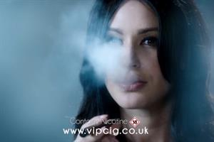First-ever TV ad showing someone 'vaping' airs 50 years after on-air ad ban