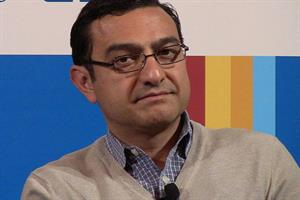 Google+ boss Vic Gundotra leaves company after eight years
