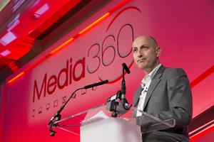 A look back at Media360 2015