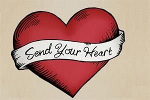 Asda's Valentine's Day app lets lovebirds send their heartbeats
