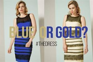 Blue or Gold? How the brand behind #TheDress monetised viral success