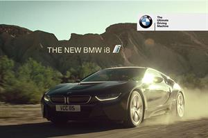 Watch: BMW's 'Curiosity' TV spot