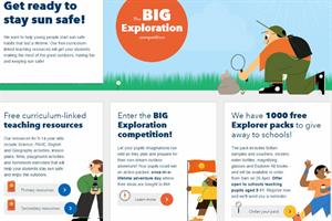 Boots launches 'Soltan Sun Ready' summer safety campaign in schools