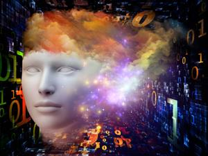Will 'recording' our thoughts as data make us immortal?
