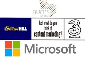 Watch: What do senior marketers think about content marketing? Part 1