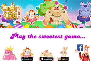 Take it to another level: what Candy Crush can teach marketers