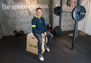 Reebok brings  'Be More Human' comeback campaign to Europe