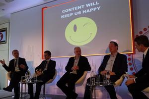 AWEurope: Consumers aren't stupid, they can smell ad-funded TV says Dixons
