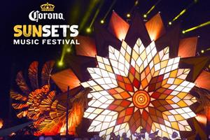 Corona blazes into summer with Spotify partnership