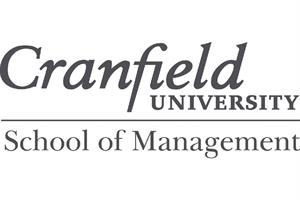 Marketing Directors' Programme, Cranfield University School of Management