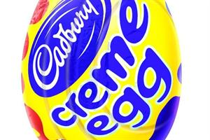 WATCH: public gives unanimous verdict on new Cadbury's Creme Egg