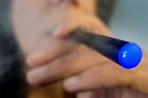 Has e-cigarette brand Blu's new digital plan gone up in smoke?