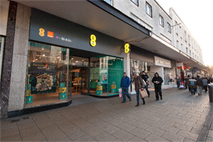 EE cans Orange Wednesday 2-for-1 cinema offer after 10 years