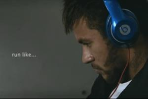 Beats launches global World Cup campaign with Neymar Jr and Cesc Fabregas