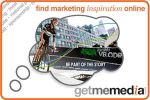 Brand Opportunities with the World's Most Accessible Cycle Sport