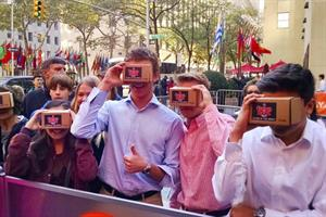 YouTube offers livestreaming for 360-degree video...and more