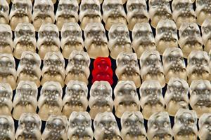 How brands can master big data by learning the power of one