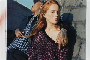 French Connection spotlights new talent in autumn-winter campaign