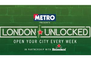 Heineken unveils 'Open Your City' drive with Metro for 'men of the world'
