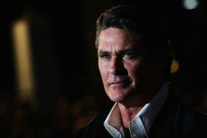 When the Hoff went digital: Nine David Hasselhoff gems from IAB Engage