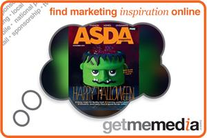 Multimedia solutions with Asda Media Centre