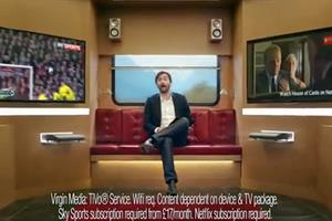 Virgin Media 'misleading' ad banned by ASA after BSkyB complains