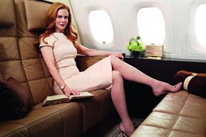 Etihad Airways signs Nicole Kidman in global marketing campaign