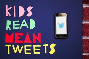 'Celebrities read mean tweets' spoof successfully highlights cyber-bullying