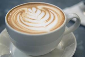 What coffee can teach us about creativity