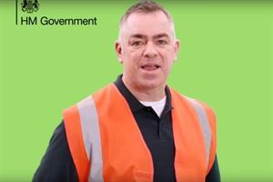 Government slammed for spending millions on living wage advertising