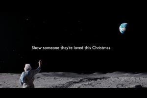 John Lewis Christmas ad revealed: it features the story of a #ManOnTheMoon