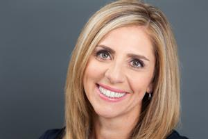 Do what you'd do if you weren't afraid, says Facebook's Nicola Mendelsohn