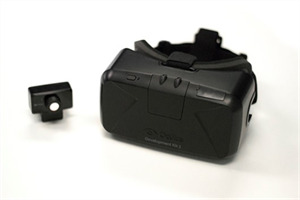 Facebook: Oculus Rift will be 'meaningful' after 50-100 million sales