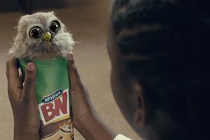 Top 10 ads of the week: McVitie's BN returns to consumers' minds with cute owl ad