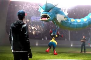 Pokemon jumps the Super Bowl ad gun with a technicolour flying start