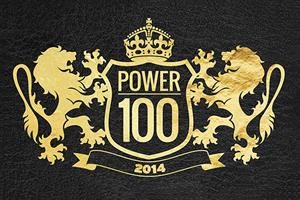 Power 100: The UK's top marketers