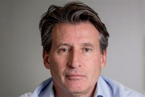 Lord Seb Coe talks sponsorship, Olympics, politics and FIFA