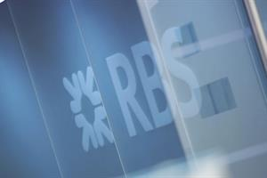 RBS to dial down corporate brand with new 'rbs' name