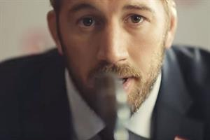 Beats by Dre scores a viral hit with England rugby captain Chris Robshaw
