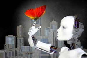 Why we need a global human/technology manifesto