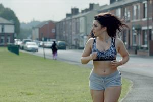 Ad drive seeks to combat 'fear of judgment' that stops women taking part in sport