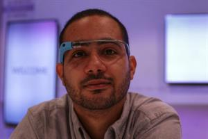 Google Glass has the opportunity to transform the retail customer experience