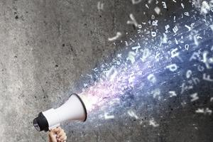 Sound is a huge opportunity for marketers, but it's falling on deaf ears