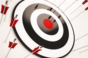 Helen Edwards: Why aiming off-target can help brands to hit the spot