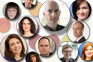 Meet Marketing's 'Thinkers': inspiration and ideas from our strategic brains