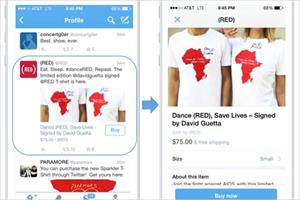 Twitter readies cash transfers via tweets