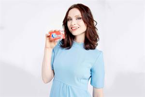 Wrigleys enlists Sophie Ellis-Bextor to encourage kids to chew gum
